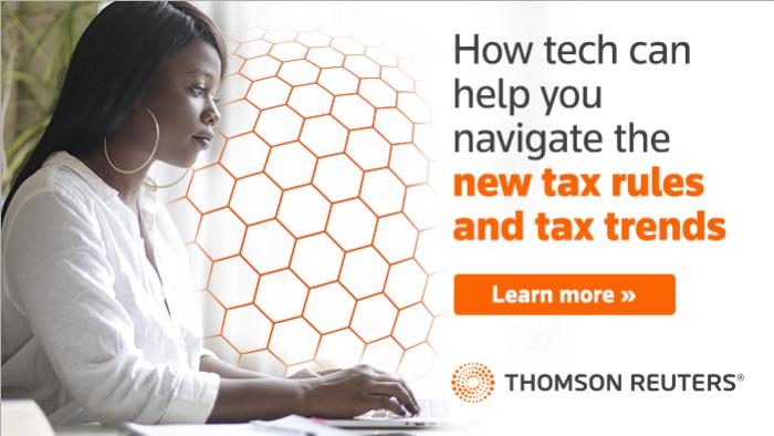 How Tech Can Help You Navigate the New Tax Rules and Tax Trends