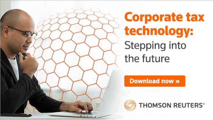 Corporate Tax Technology: Stepping into the Future