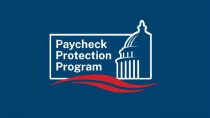 Apply now:  Paycheck Protection Program loans