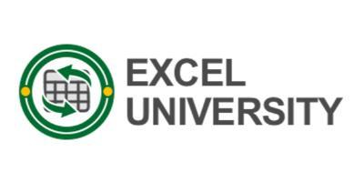 Excel University Logo