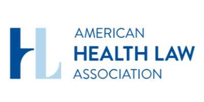 American Health Law Association Logo