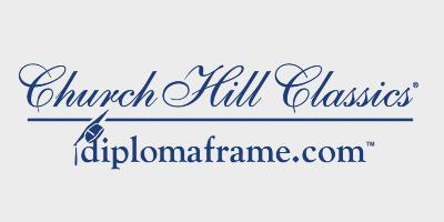Church Hill Classics Logo