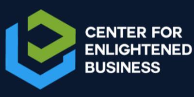 Center For Enlightened Business Logo