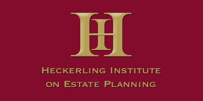 Heckerling Institute on Estate Planning Logo