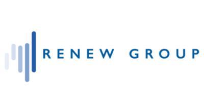 ReNew Group Logo