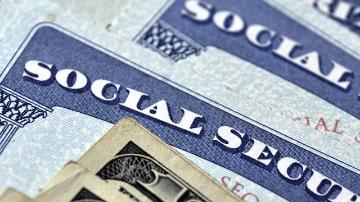Social Security Training for CPAs & Financial Advisors
