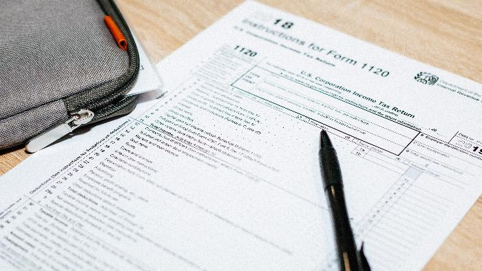 The Tax Deadline Will Remain July 15 Unless You Apply For An Extension