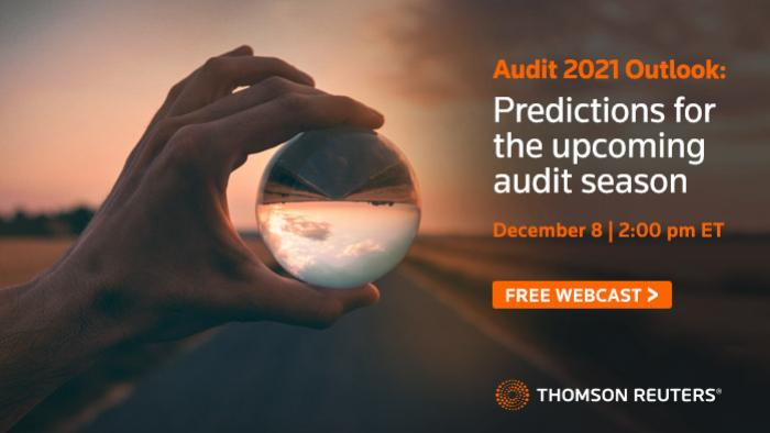 Three ways COVID-19 and working from home are changing audit practices